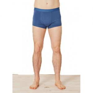 Bamboe boxershort denim Bamboe Fashion