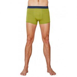 Bamboe boxershort olijf groen Bamboe Fashion