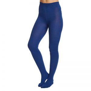 Bamboe maillot blauw Bamboe Fashion