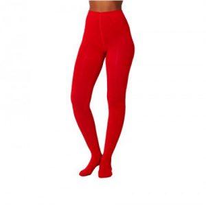 Bamboe maillot rood Bamboe Fashion